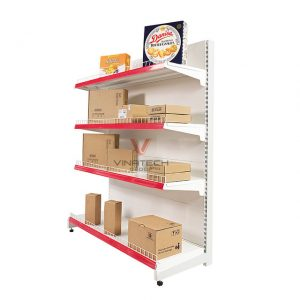 Kệ siêu thị đơn tôn liền 120x150cm-4