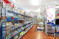 Cửa hàng mẹ & bé
