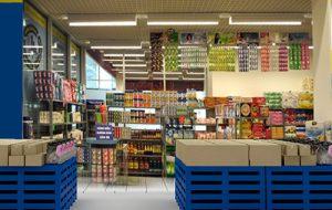 Giải pháp mở cửa hàng tạp hóa, cửa hàng tiện lợi