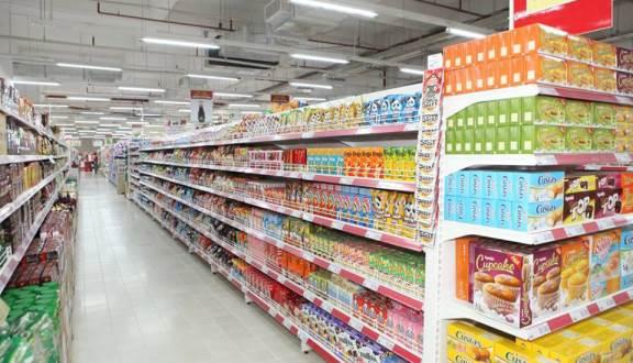 địa điểm mở siêu thị