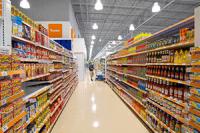 Giải pháp mở siêu thị mini