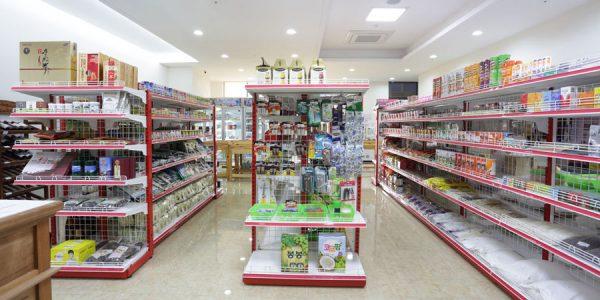 Các bước mở siêu thị mini mart