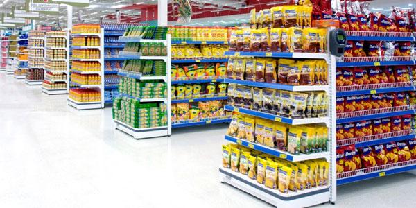 Các bước Vinatech giúp bạn mở siêu thị supermarket