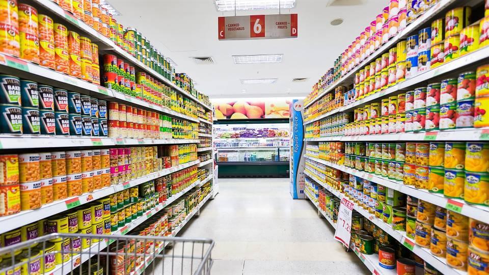 tư vấn mớ siêu thị mini