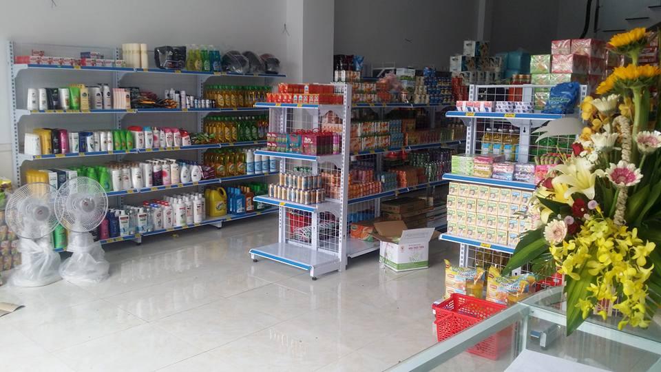 mở cửa hàng tạp hóa lấy hàng ở đâu tại TPHCM