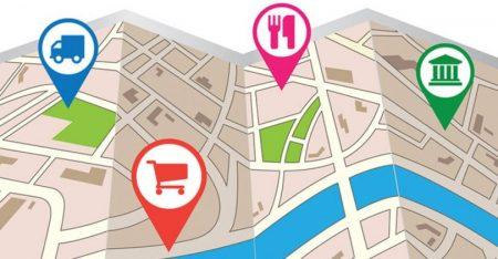 địa điểm mở cửa hàng tạp hóa