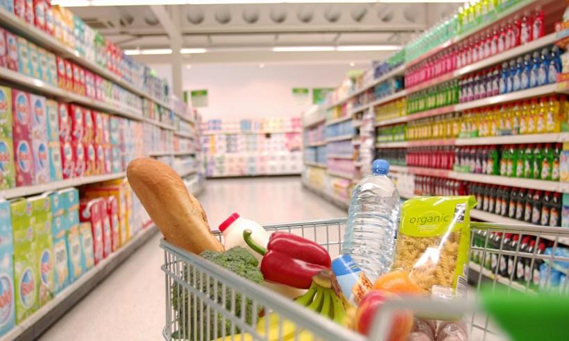 mở siêu thị mini cần giấy tờ gì