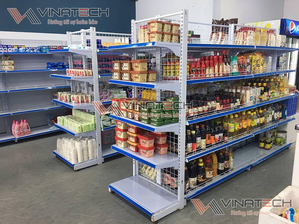 tư vấn mở siêu thị mini tại TPHCM