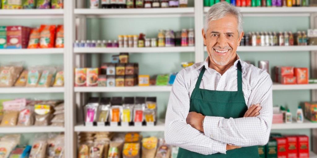 thuế khi kinh doanh cửa hàng tạp hóa