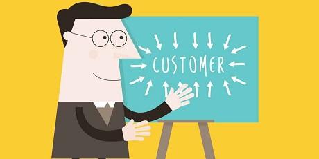 cách thu hút khách cho cửa hàng tạp hóa