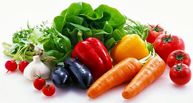 nguồn hàng thực phẩm sạch