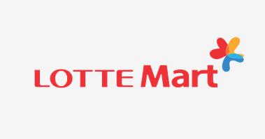 lottemart logo