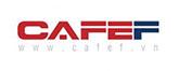 logo cafe F