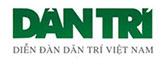 logo dân trí