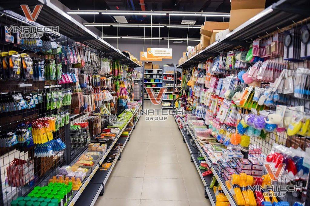 siêu thị bán đồ Hàn Quốc