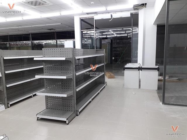 thiết bị siêu thị