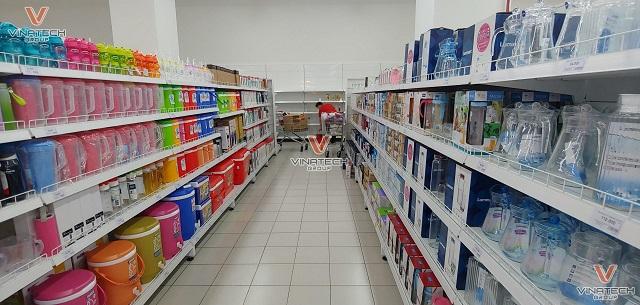 kệ siêu thị tại bình dương