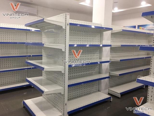 kệ siêu thị tại buôn ma thuột