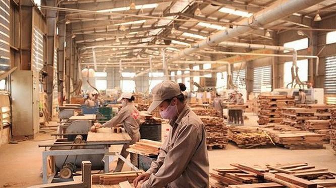 Kho gỗ có cần sử dụng giá kệ?